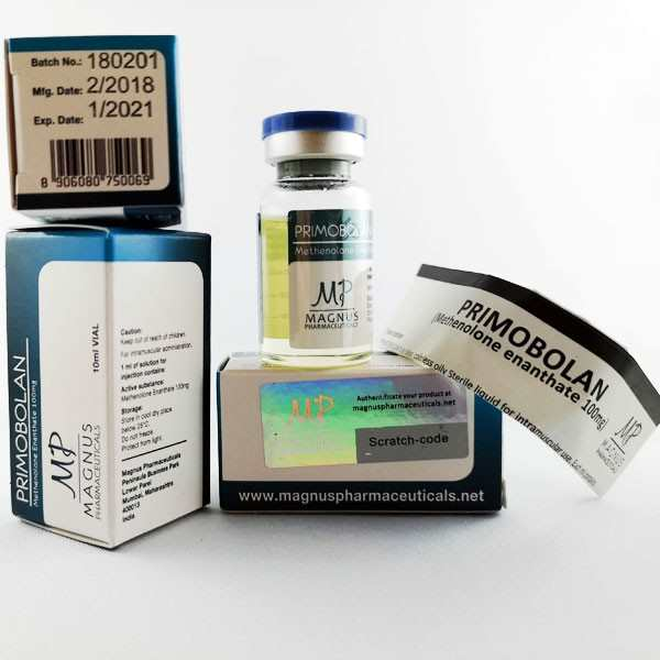 Primobolan Tabletten